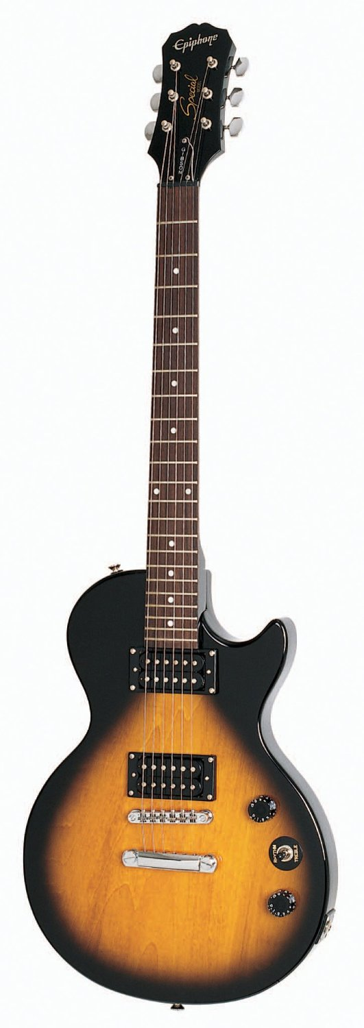 epiphone les paul special ii review. Black Bedroom Furniture Sets. Home Design Ideas