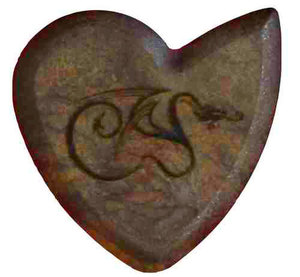 The hardened version of the Dragonheart pick