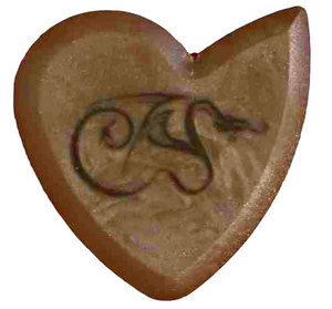 The softer Dragonheart pick