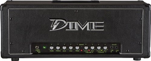 Dime D100 Head by Dime Amplification