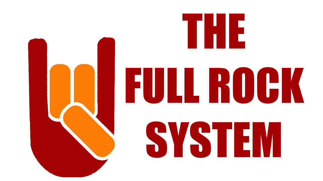 learn the guitar online with the full rock system